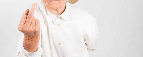 Age Discrimination in Minnesota – Get Mad!